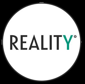 Logo Reality studio